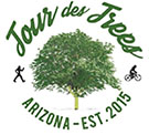 3rd Annual Tour des Trees