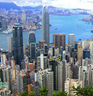 On the Front Lines of Urban Sustainability:  Destination, Hong Kong
