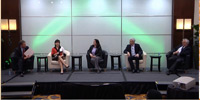 Innovation, research and entrepreneurship are focus points of sustainability panel at EPA forum