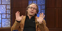 Lawrence Krauss on Science