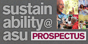 ASU Sustainability Prospectus