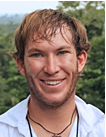Brian McCollow,   Former Student, School of Sustainability