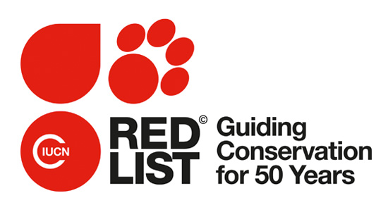 IUCN Red List logo