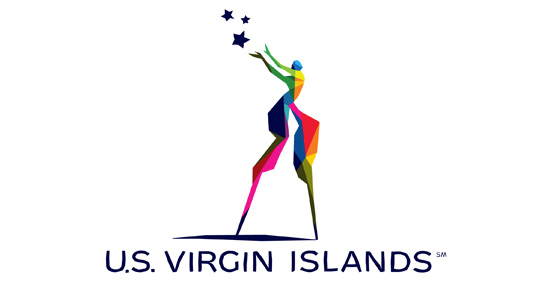 U.S. Virgin Islands logo