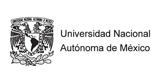 National Autonomous University of Mexico (UNAM) logo