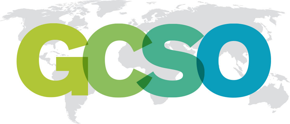 Global Consortium for Sustainability Outcomes Logo