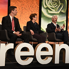 Image of GreenBiz Talks