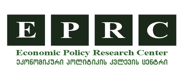 Economic Policy and Research Center logo