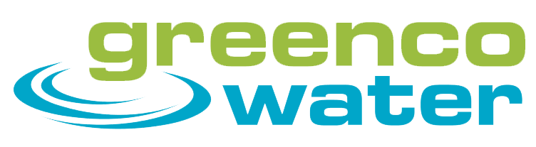 Logo link for GreenCo Water