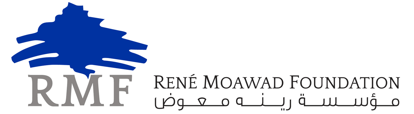 Logo link for René Moawad Foundation