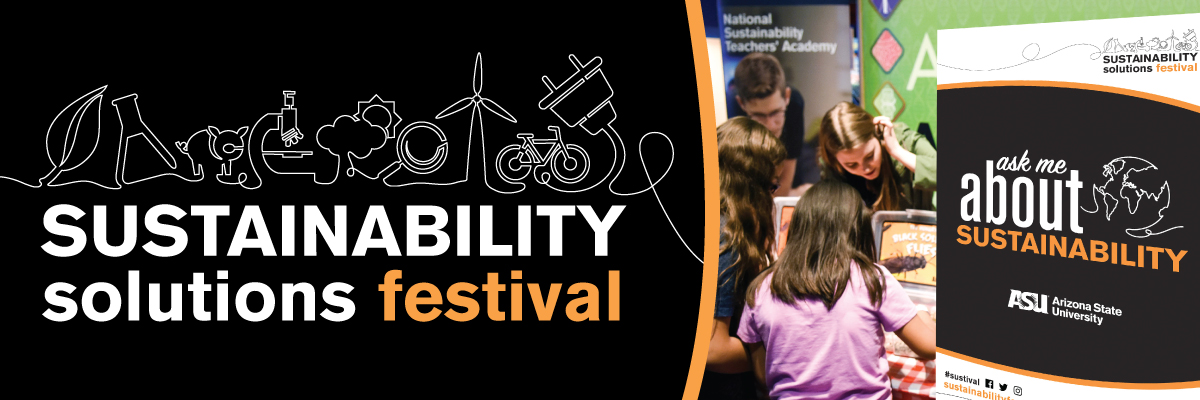 Sustainability Solutions Festival