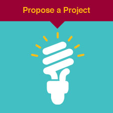 Propose a Project