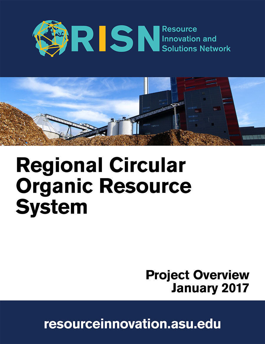 Regional Green Organics Project Overview