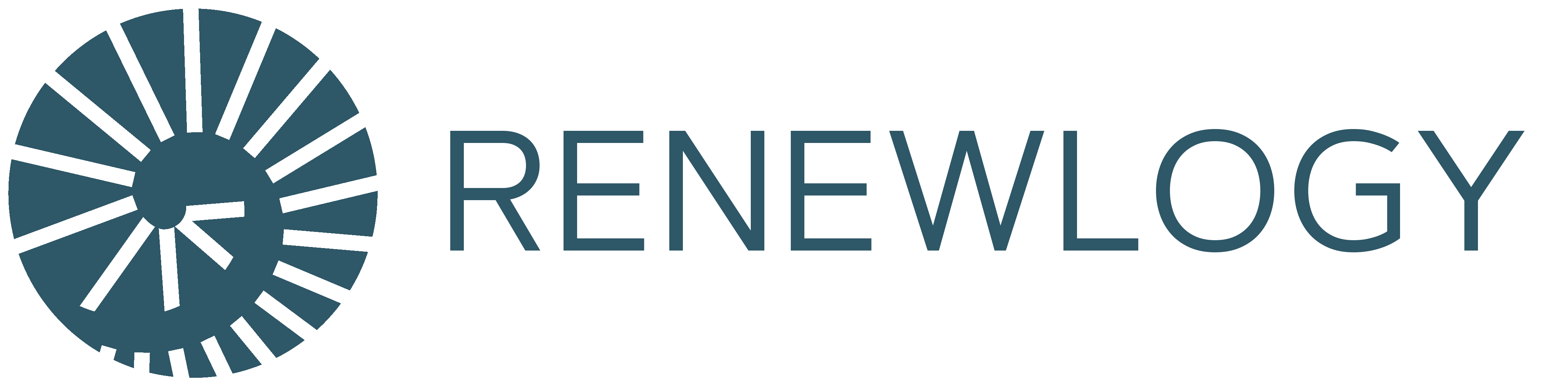 Renewology logo