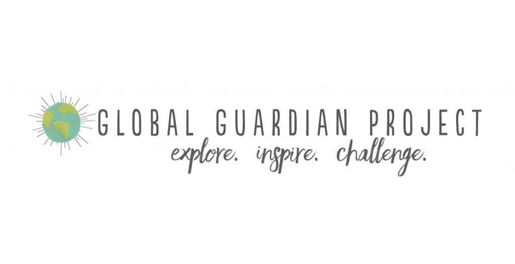 Global Guardian Project homepage