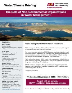 DCDC Water/Climate Briefing Nov8 2017 pdf