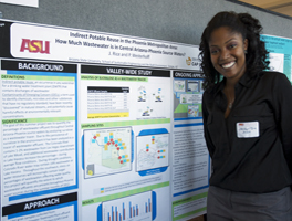 Jacelyn Rice, DCDC Graduate Research Assistant
