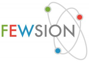 FEWsion logo