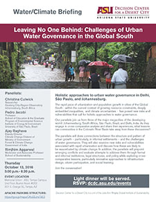 DCDC Water/Climate Briefing Oct13 2016 pdf