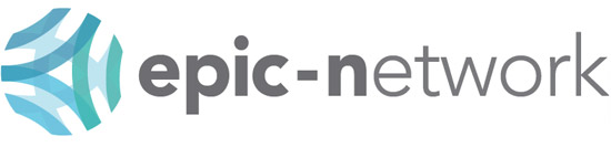 EPIC network logo