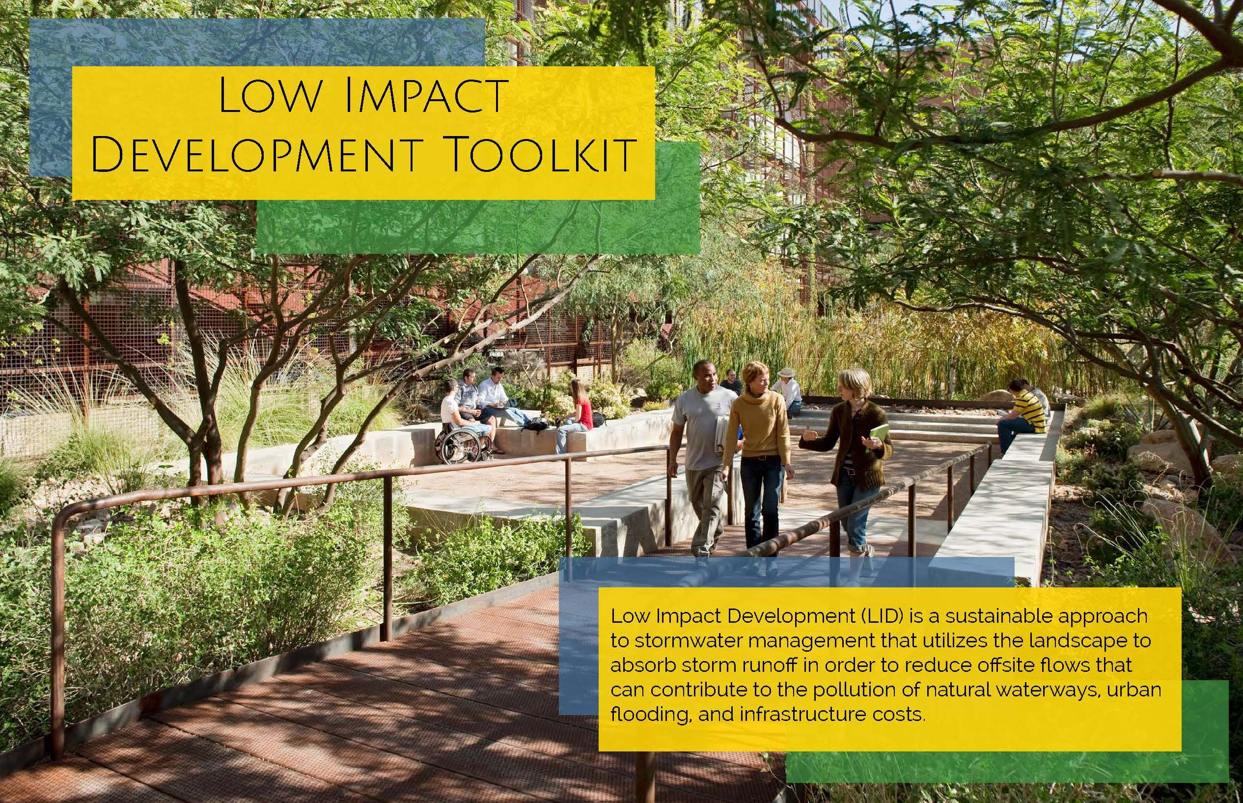 Low Impact Development Stormwater : Sustainablecities author at sustainable cities network