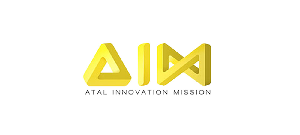 Atal Innovation Mission logo