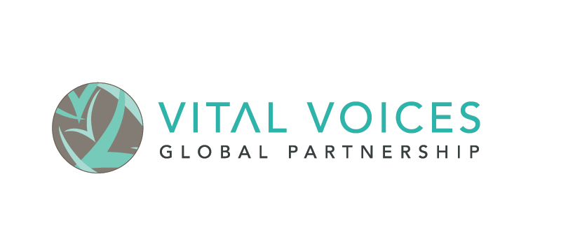 Vital Voices Logo