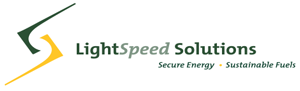 Light Speed Solutions logo