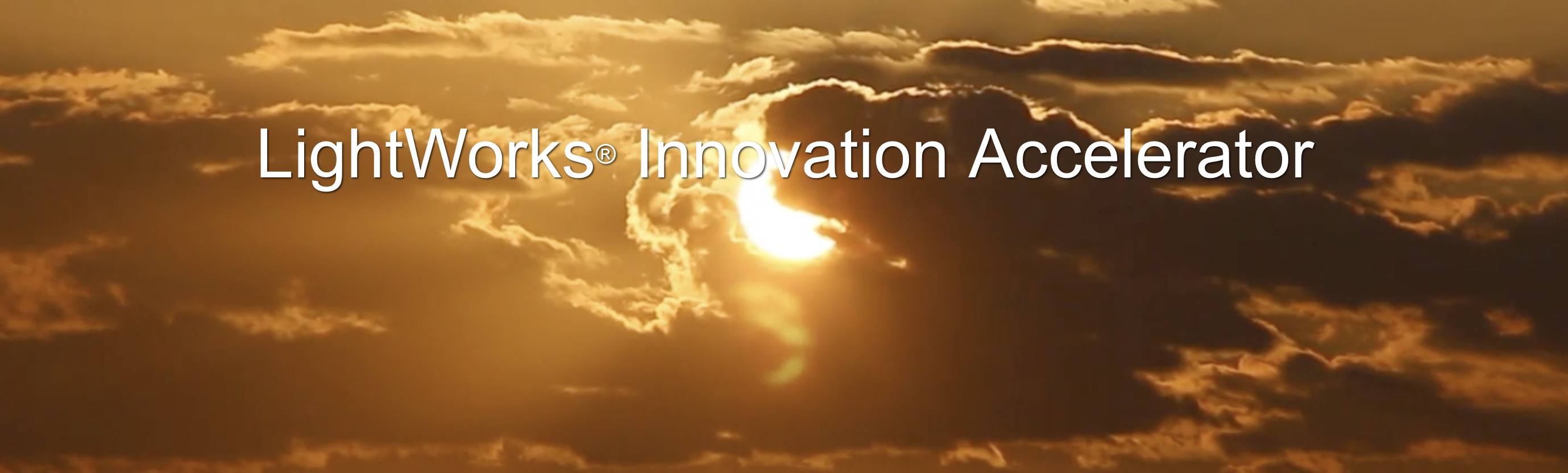 LightWorks® Innovation Accelerator