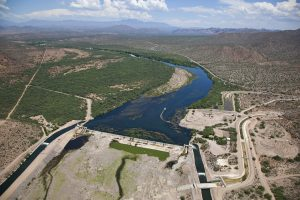 Granite_Reef_diversion_dam