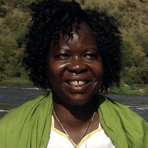 Alice Veronica Lamwaka