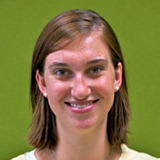 School of Sustainability MA Graduate Student Brittany DeKnight
