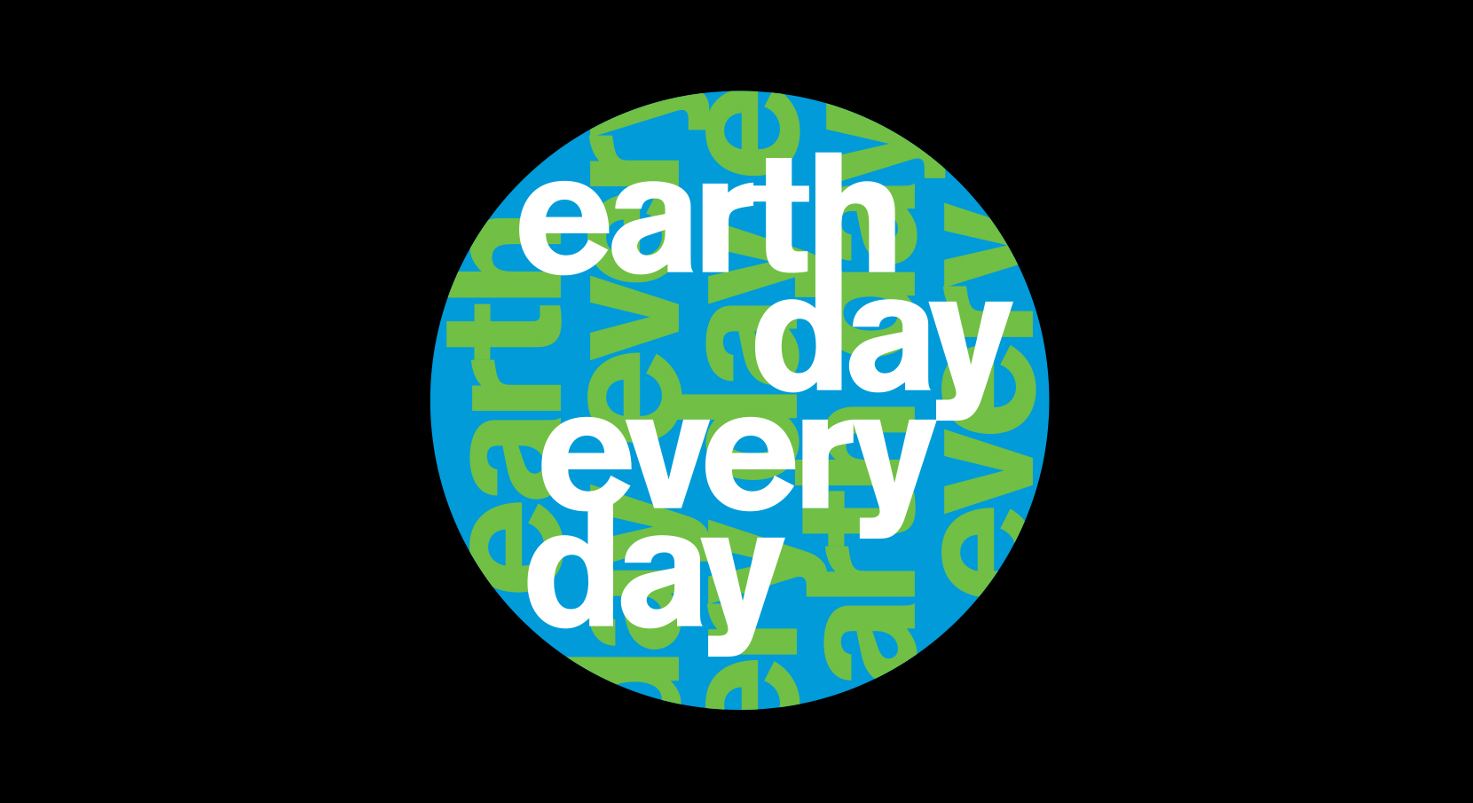 earth month every day